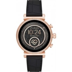 Michael Kors Access Sofie Smartwatch Damenuhr MKT5069