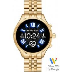 Michael Kors Access Lexington 2 Smartwatch Damenuhr MKT5078