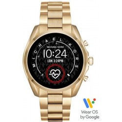 Michael Kors Access Bradshaw 2 Smartwatch Damenuhr MKT5085