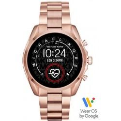 Michael Kors Access Bradshaw 2 Smartwatch Damenuhr MKT5086
