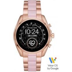 Michael Kors Access Bradshaw 2 Smartwatch Damenuhr MKT5090