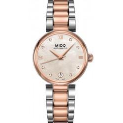 Kaufen Sie Mido Damenuhr Baroncelli II M0222072211610 Automatik