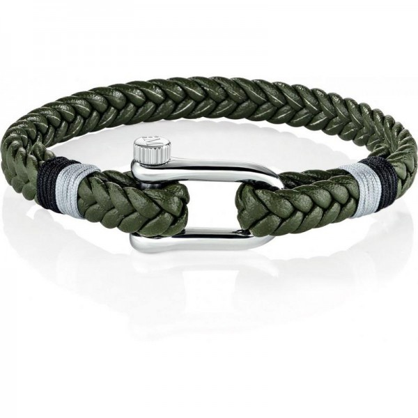 Kaufen Sie Morellato Herrenarmband Vela SAJC11