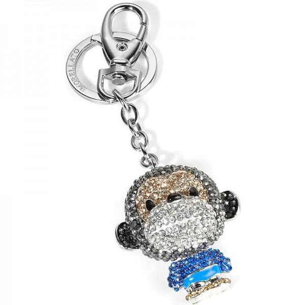 Kaufen Sie Morellato Damen Schlüsselring Monkey SD0323