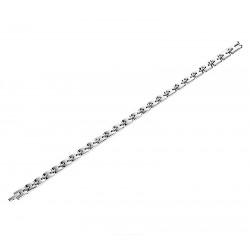 Kaufen Sie Morellato Herrenarmband Cross SKR27