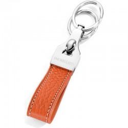 Kaufen Sie Morellato Herren Schlüsselring SU0619 Orange Leder