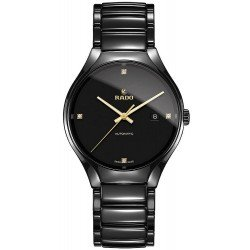 Kaufen Sie Rado Herrenuhr True Automatic Diamonds R27056712