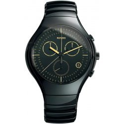 Kaufen Sie Rado Herrenuhr True Chronograph Quartz R27814152