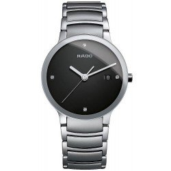 Kaufen Sie Rado Herrenuhr Centrix Diamonds L Quartz R30927713