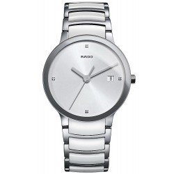 Kaufen Sie Rado Herrenuhr Centrix Diamonds L Quartz R30927722