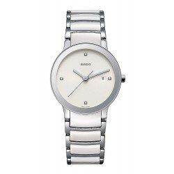 Kaufen Sie Rado Damenuhr Centrix Diamonds S Quartz R30928722