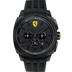 Kaufen Sie Scuderia Ferrari Herrenuhr Aerodinamico Chrono 0830114