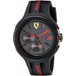 Kaufen Sie Scuderia Ferrari Herrenuhr FXX 0830223