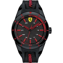 Kaufen Sie Scuderia Ferrari Herrenuhr Red Rev 0830245