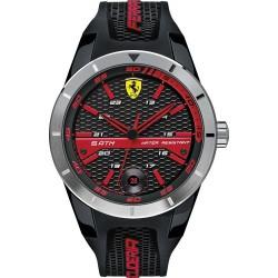 Scuderia Ferrari Herrenuhr Red Rev T 0830253