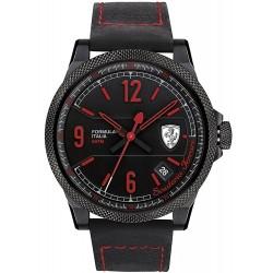 Kaufen Sie Scuderia Ferrari Herrenuhr Formula Italia S 0830271