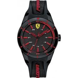 Kaufen Sie Scuderia Ferrari Herrenuhr Red Rev 0840004