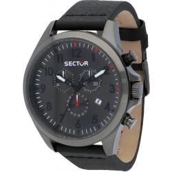 Kaufen Sie Sector Herrenuhr 180 R3271690026 Quartz Chronograph