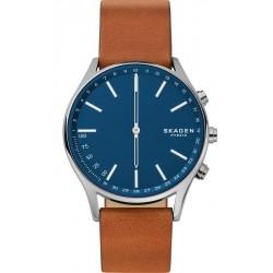 Kaufen Sie Skagen Connected Herrenuhr Holst Titanium SKT1306 Hybrid Smartwatch