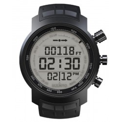 Kaufen Sie Suunto Elementum Terra Black Rubber / Light Display Herrenuhr SS018732000