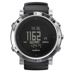 Kaufen Sie Suunto Core Brushed Steel Herrenuhr SS020339000