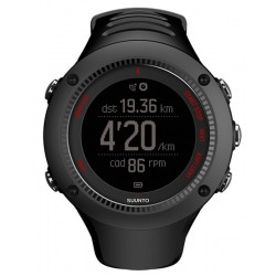 Kaufen Sie Suunto Ambit3 Run Black Herrenuhr SS021256000