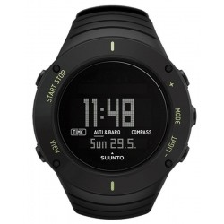 Kaufen Sie Suunto Core Ultimate Black Herrenuhr SS021371000