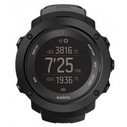 Kaufen Sie Suunto Ambit3 Vertical Black Herrenuhr SS021965000