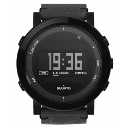 Kaufen Sie Suunto Essential Ceramic All Black Herrenuhr SS022437000