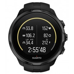 Kaufen Sie Suunto Spartan Sport Wrist HR All Black Herrenuhr SS022662000