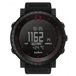 Kaufen Sie Suunto Core Black Red Herrenuhr SS023158000