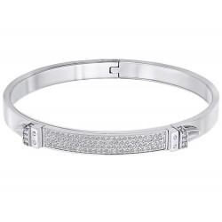 Kaufen Sie Swarovski Damenarmband Distinct M 5152483