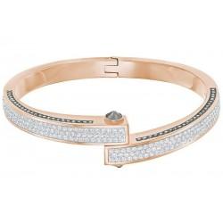 Swarovski Damenarmband Get Wide M 5276321
