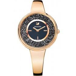 Kaufen Sie Swarovski Damenuhr Crystalline Pure 5295334