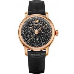 Kaufen Sie Swarovski Damenuhr Crystalline Hours 5295377