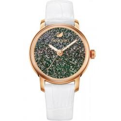 Kaufen Sie Swarovski Damenuhr Crystalline Hours 5344635