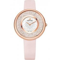 Kaufen Sie Swarovski Damenuhr Crystalline Pure 5376086