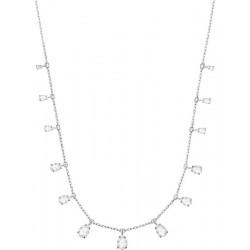 Swarovski Damenhalskette Attract Pear 5384371