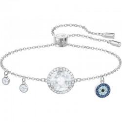 Swarovski Damenarmband Lucy Round 5389033