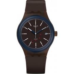 Kaufen Sie Swatch Unisexuhr Sistem51 Sistem Fudge SUTC401 Automatik