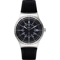 Swatch Herrenuhr Irony Sistem51 Sistem Arrow YIS403 Automatik