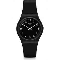 Swatch Unisexuhr Gent Blackway GB301