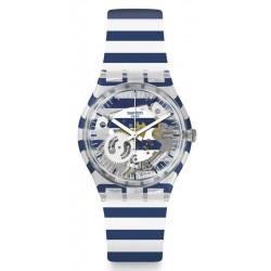 Kaufen Sie Swatch Unisexuhr Gent Just Paul GE270