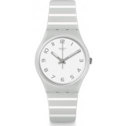 Kaufen Sie Swatch Unisexuhr Gent Grayure GM190