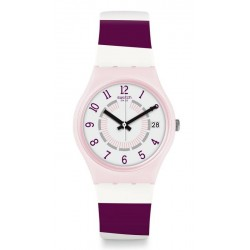Swatch Damenuhr Gent Miss Yacht GP402