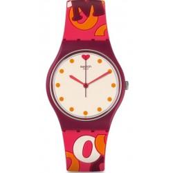 Kaufen Sie Swatch Damenuhr Gent Intensamente GR171
