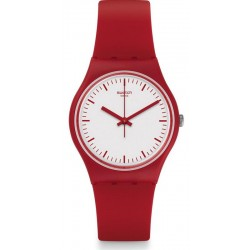 Kaufen Sie Swatch Unisexuhr Gent Puntarossa GR172