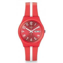 Kaufen Sie Swatch Unisexuhr Gent Sanguinello GR709