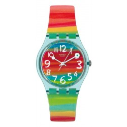 Swatch Unisexuhr Gent Color The Sky GS124