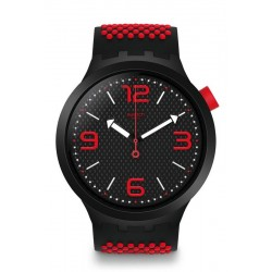 Kaufen Sie Swatch Herrenuhr Big Bold BBBlood SO27B102